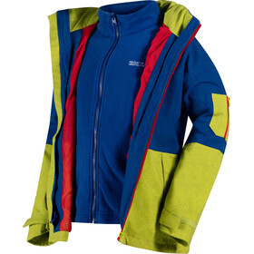 Regatta Hydrate II Jacket Children green/blue